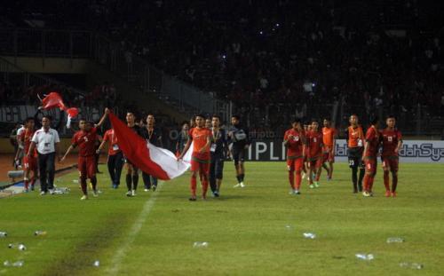 Timnas Indonesia U-19 2013