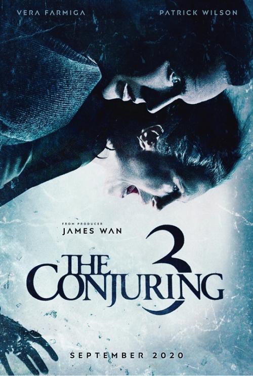 Meski New Lice Cinema belim merilis plot The Conjuring 3 namun Patrick Wilson mengungkapkan sekuel ketiga akan berkisah tentang Serigala Southend. (Foto: New Line Cinema)
