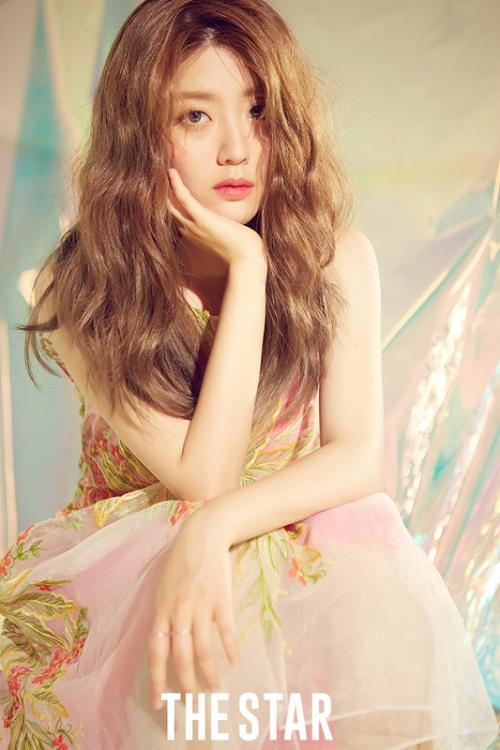Nam Ji Hyun akan berperan sebagai penulis webtoon populer dalam drama 365: A Year of Defying Fate. (Foto: The Star)