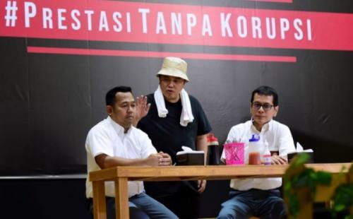 Pentas Menteri Jokowi