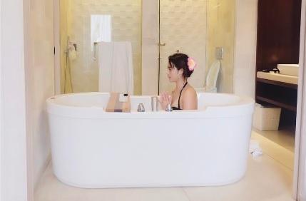 Novi Tresna mandi di bath up
