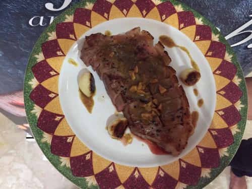200gram daging steak sirloin
