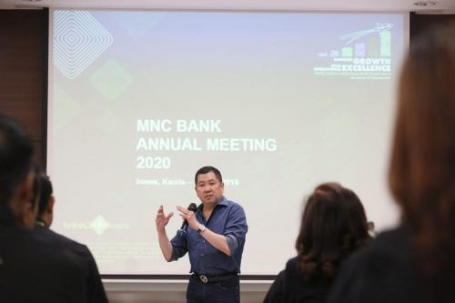 MNC Bank Annual Meeting 2020