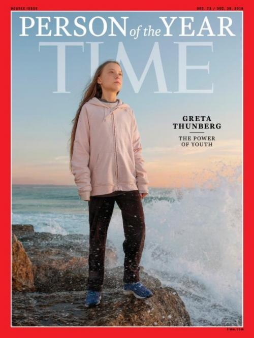 Foto/Time
