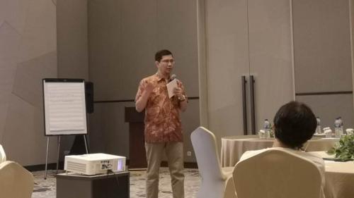 Penerapan teknologi 5G di Indonesia masih terkendala pemilihan frekuensi.