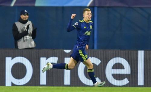 Foto/UEFA
