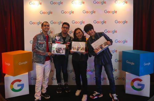 Google telah mengumumkan hasil dari Year in Search 2019 yang mengungkap topik apa saja yang trending di Indonesia sepanjang tahun ini.