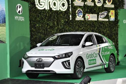 Grab Hyundai
