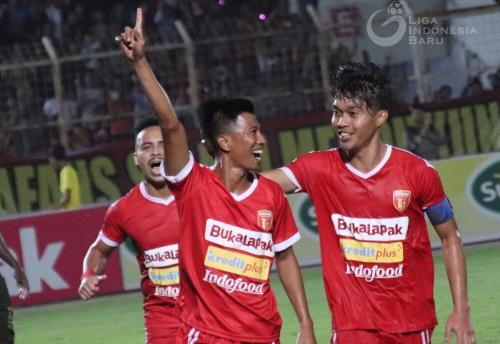 Badak Lampung FC (Foto: Twitter Liga 1 2019)