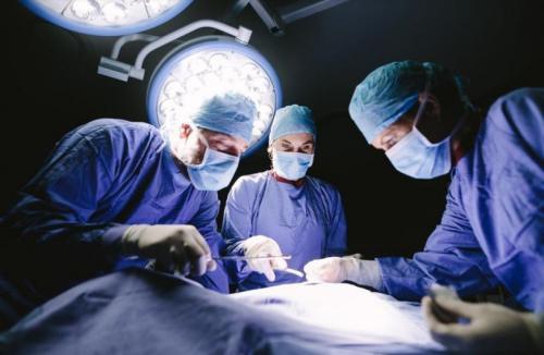 Operasi