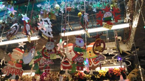 Pernak-pernik Natal
