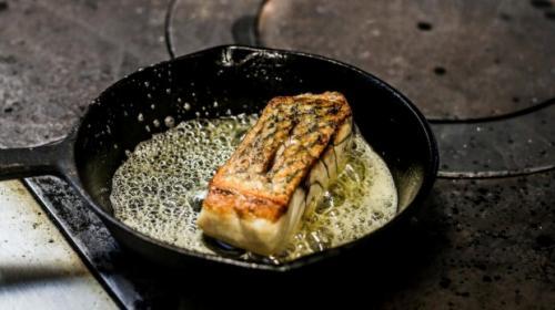 masak ikan