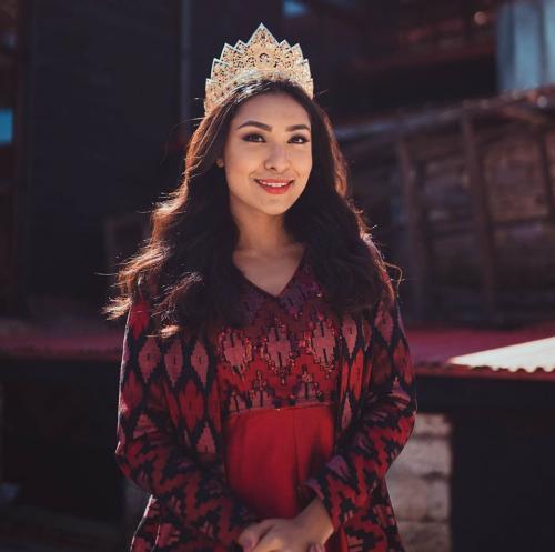Miss Nepal