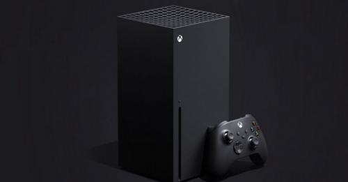 Xbox Series X telah diumumkan pada event Game Awards 2019.