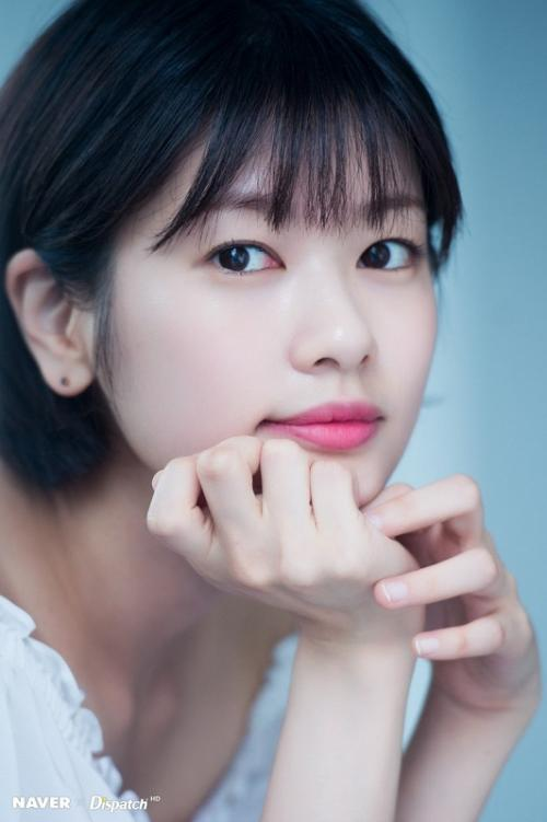 Jung So Min. (Foto: Dispatch)