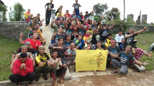 komunitas Trail Jakarta
