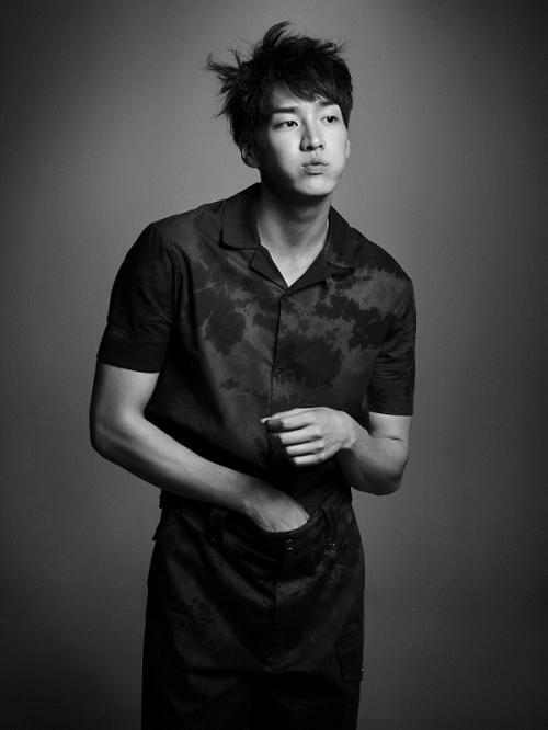 Kim Young Kwang. (Foto: Harper's Bazaar)