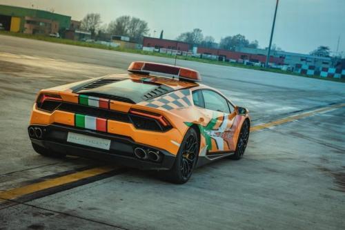 Lamborghini Huracan LP