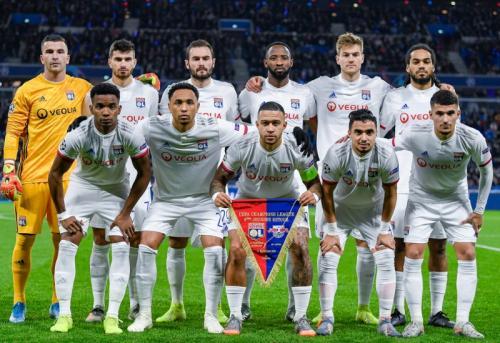Olympique Lyon sulit berkelit dari klub besar (Foto: Olympique Lyon)