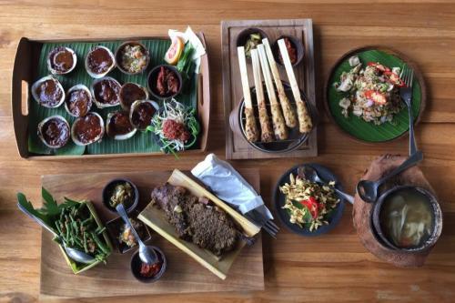Makanan Bali