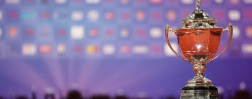 Trofi Piala Thomas (Foto: BWF)