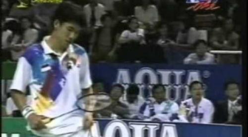 Piala Thomas 1994