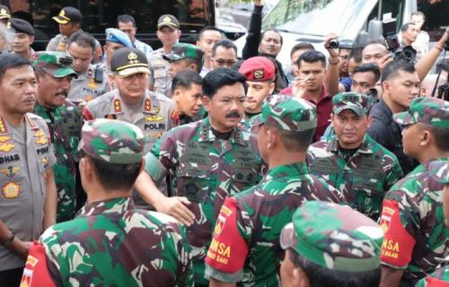 Panglima TNI
