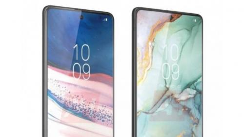 Samsung Galaxy S10 Lite Akan Hadir, Intip Bocoran Fiturnya