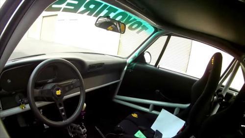 Supercar Porsche