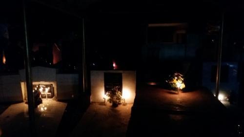 Tradisi Natal Manado