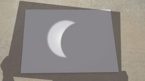 Fenomena Gerhana Matahari Cincin (GMC) diprediksi terjadi hari ini.