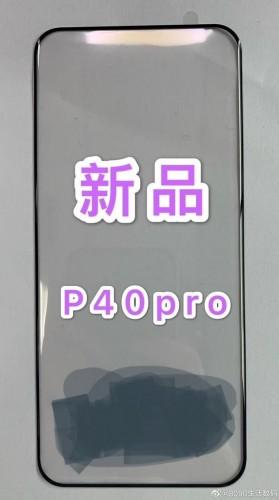 Huawei akan merilis dua varian ponsel dari seri P miliknya, Huawei P40 dan P40 Pro.
