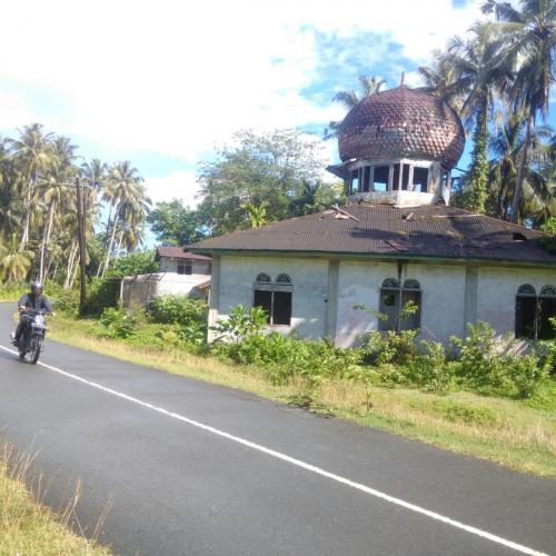 Desa Latiung