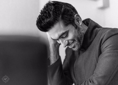 Kushal Punjabi mengakhiri hidupnya dengan gantung diri di apartemennya pada 27 Desember 2019. (Foto: Twitter/@PunjabiKushal)