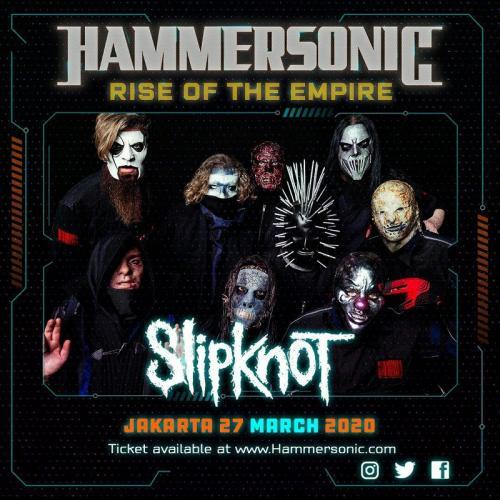 Hammersonic Festival