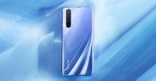 Realme X50 5G akan diluncurkan pada 7 Januari 2020 di China.