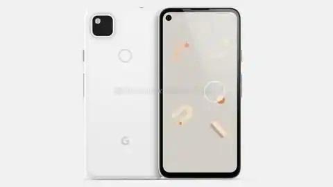 Dukung 5G, Intip Bocoran Fitur Google Pixel 4a