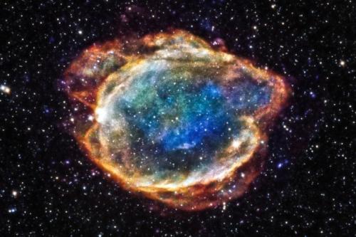 Bintang Paling Terang Dekat Bumi Diprediksi Akan Meledak