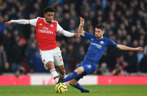 Jorginho punya peran penting di lini tengah Chelsea (Foto: Premier League)