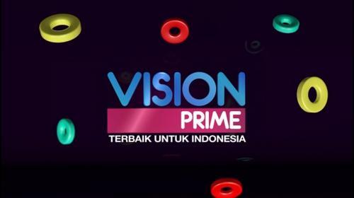 Vision Prime