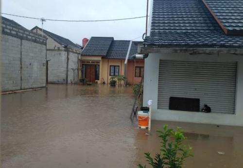 Banjir di Tambun