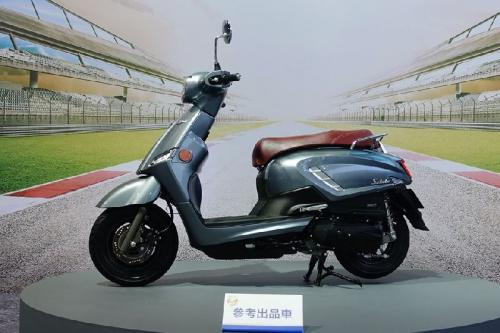 Suzuki Saluto