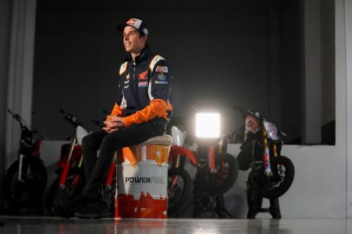 Alex Marquez (Foto: Honda Racing Corporation)