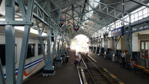 Stasiun Malang Kota Lama