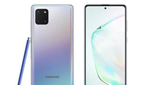 Samsung Indonesia akan meluncurkan Galaxy Note10 Lite di Indonesia.