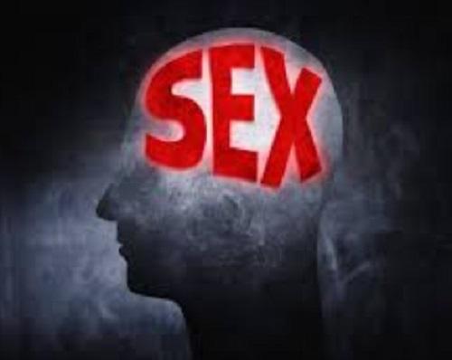 pecandu seks