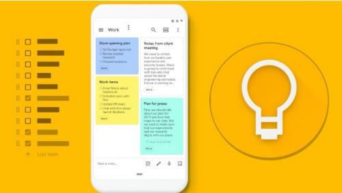 4 Daftar Aplikasi Notes Terbaik di 2020