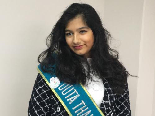 Gersha Jagwani