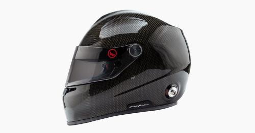 Pininfarina kembangkan helm