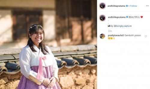 Putri Andhika Pratama
